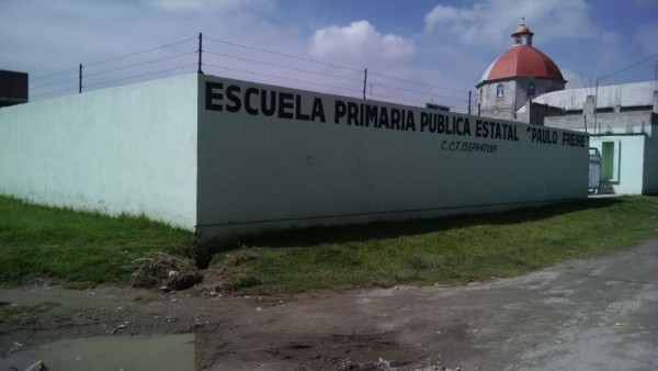 ESCUELA PAULO FREIRE HUICHOCHITLAN