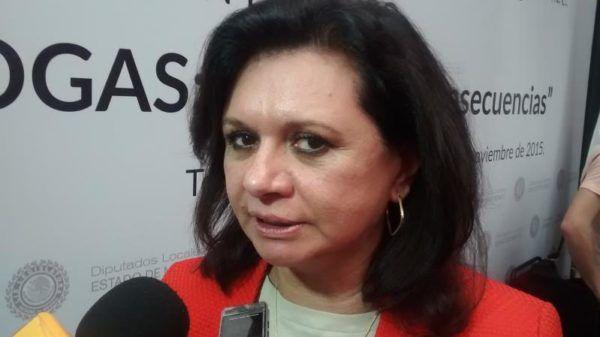 MARIA DEL CARMEN FERNANDEZ CACERES CIJ