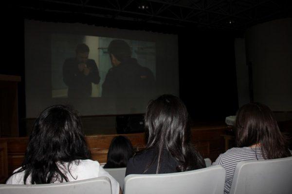 Arranca el primer día de actividades con más de 50 cortometrajes de directores mexicanos y extranjeros.