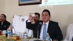 GENARO MARTINEZ DENUNCIA