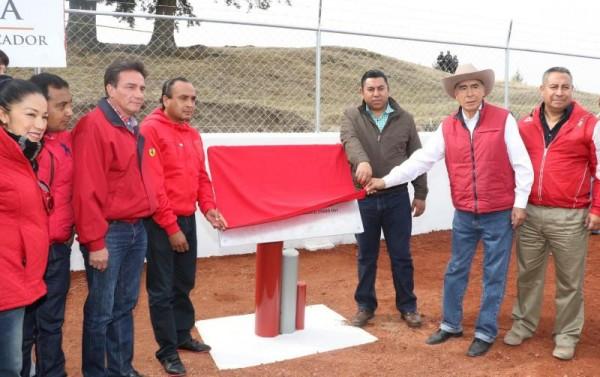 BRAULIO ALVAREZ AGUA POTABLE CAPULTITLAN