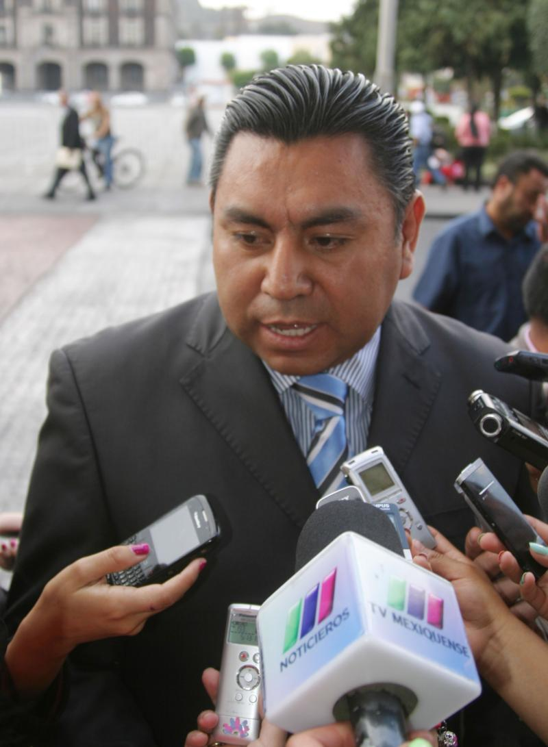 BRAULIO ALVAREZ ENTREVISTA AVIACION
