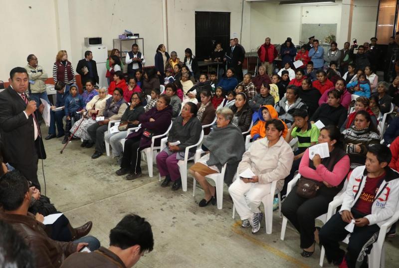BRAULIOALVAREZ REUNION EN SAN ANTONIO BUENAVISTA