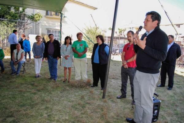 DAVID LOPEZ UNIDAD ANDRES MOLINA
