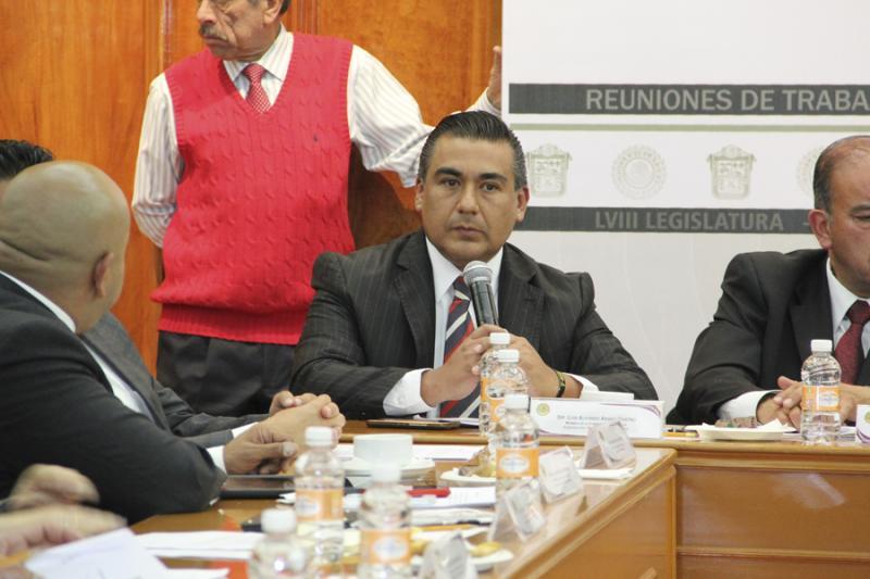 OCTAVIO MARTINEZ AUTOPISTAS COMISIONES