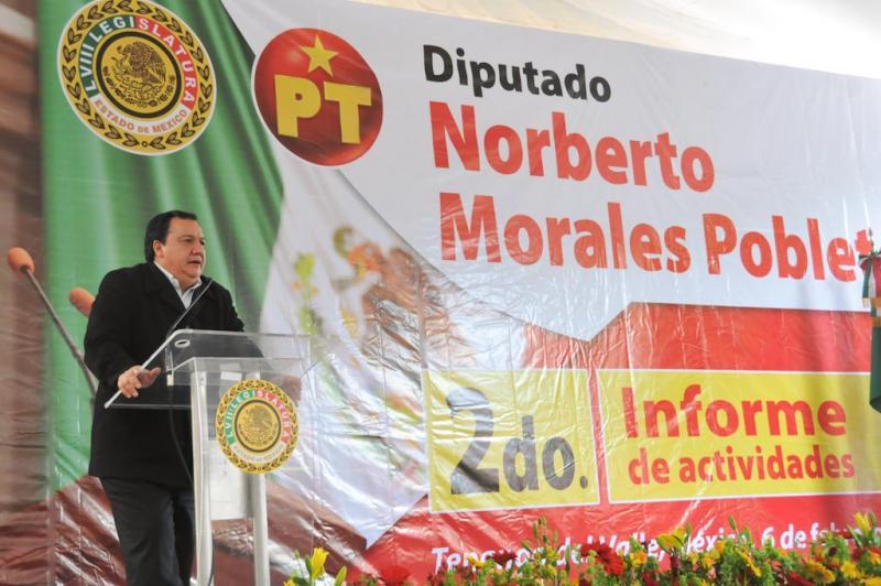 OGY INFORME DE NORBERTO