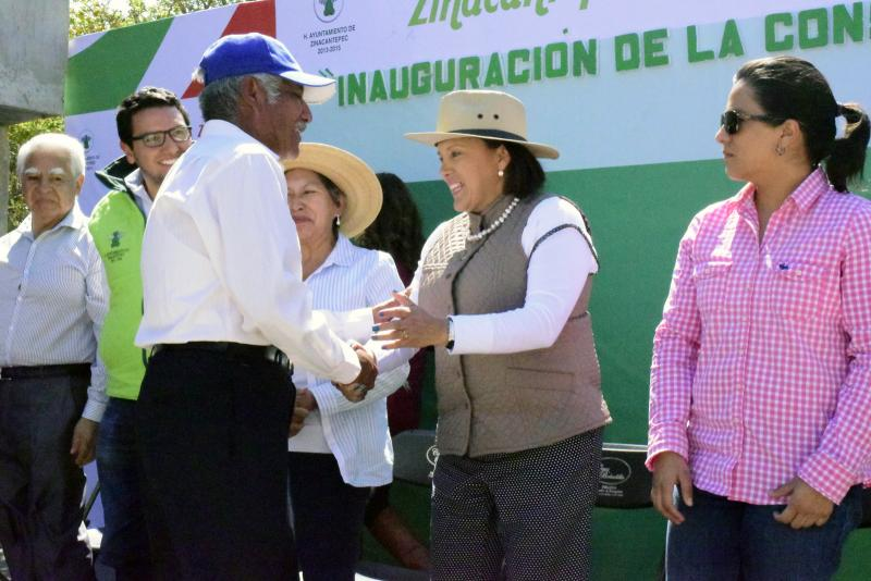 OLGA HERNANDEZ 9 MILLONES DE PESOS