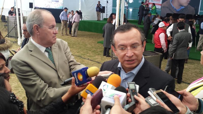 RAYMUNDO MARTINEZ EN ENTREVISTA