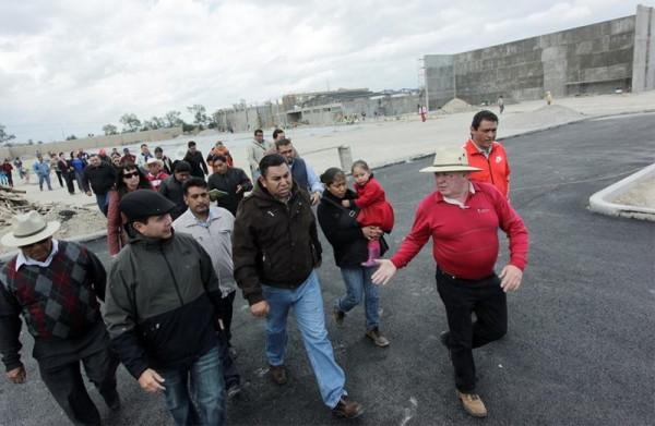 BRAULIO ALVARES SUPERVIDA ESCUELA DEL DEPORTE