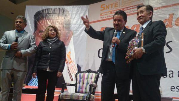 MICHUA CONFERENCIA DE CARLOS KASUGA