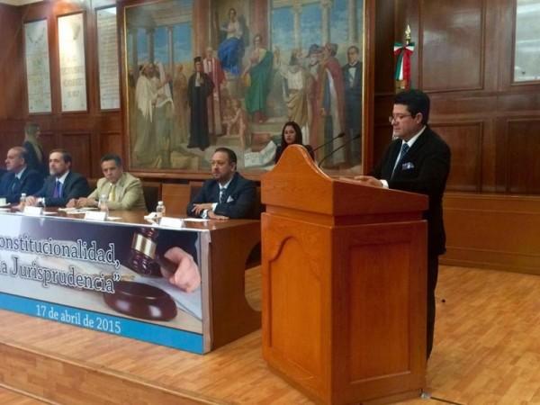 JORGE HUIZAR INESLE ORGANO DE APOYO LEGISLATIVO