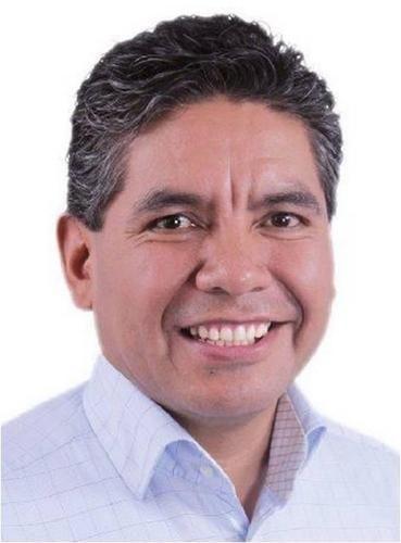 OSCAR GONZALEZ MORAN