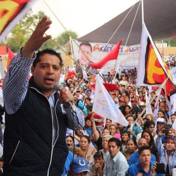 ADRIAN JUAREZ INSEGURIDAD EN TLANE
