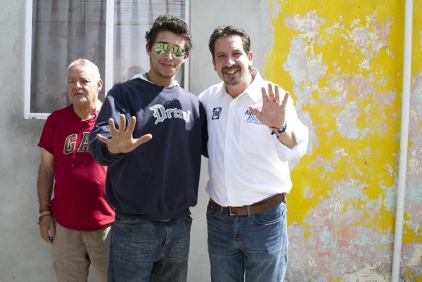 ALFONSO BRAVO MODERNIZAR ATENCION MUNICIPAL