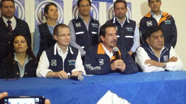 ALFONSO BRAVOCON RICARDO ANAYA