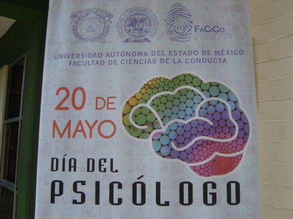 DIA MUNDIAL PSICOLOGIA