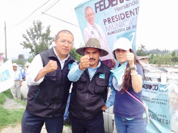 FEDE HERNANDEZ INFRAESTRUCTURA URBANA