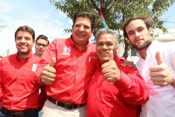 FERNANDO ZAMORA CON DAVID LOPEZ