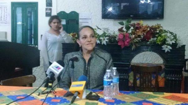 GABRIELA GALLARDO DENUNCIA A JUANRO
