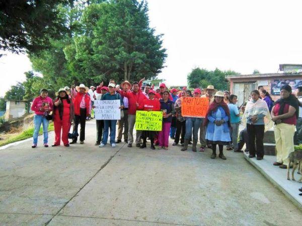 MANUEL CASTREJON COMUNIDADES MAS ALEJADAS