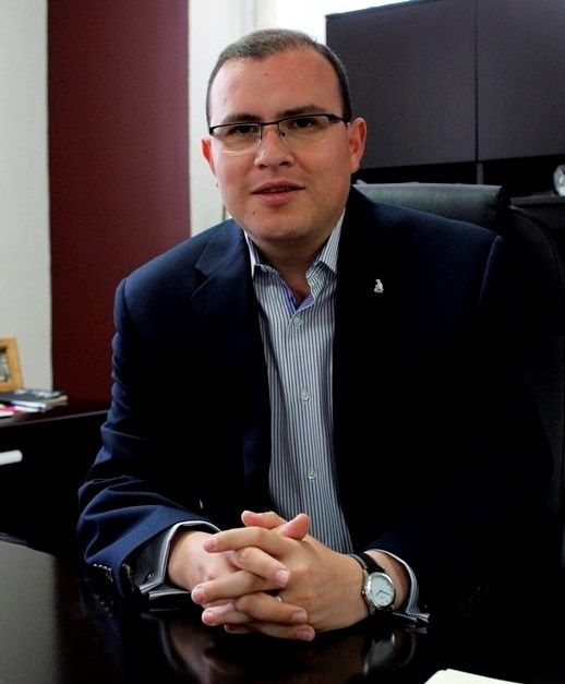 PEDRO DANIEL MUCINO RESPUESTA PAN JUANRO