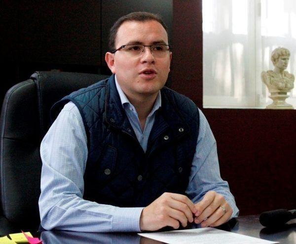 PEDRO DANIEL MUCINO SECRETARIO DEL AYUNTAMIENTO
