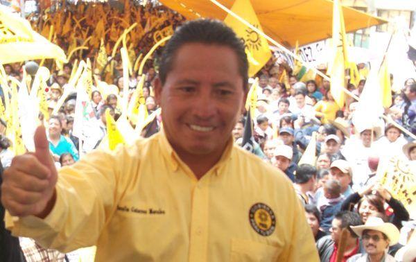 SERAFIN GUTIERREZ RECOR