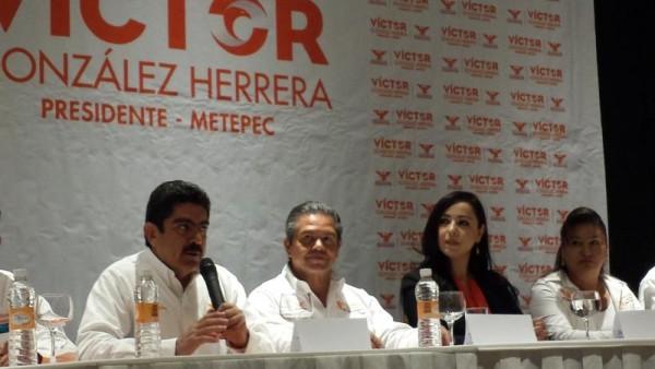 VICTOR GONZALEZ HERRERA ENCUESTA