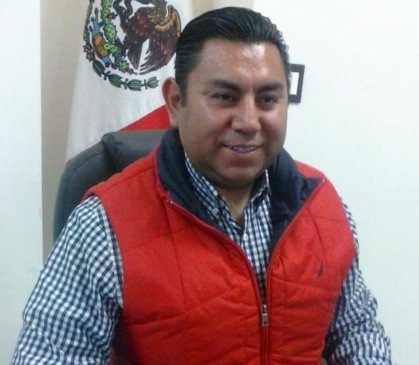 Braulio Alvarez oficina