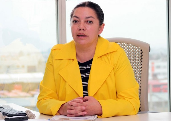 ELSA ALVARADO ESTEVEZ CODHEM