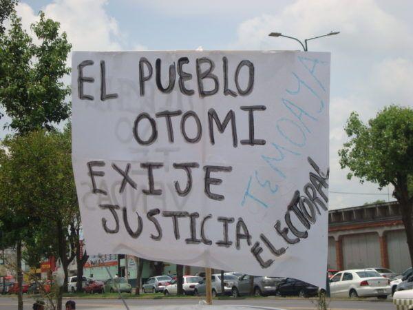 MC TEMOAYA JUSTICIA ELECTORAL