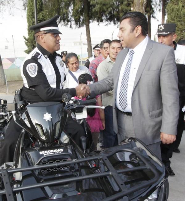 MI POLICIA TOLUCA BRAULIO