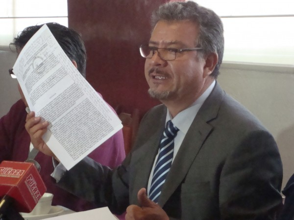 NORBERTO MORALES POBLETE REGISTRO DEL PT