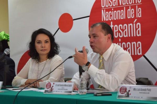 OBSERVATORIO NAL DE ARTESANIAS