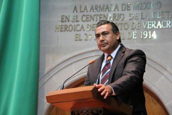 OCTAVIO MARTINEZ SANCION POR DISPAROS AL AIRE