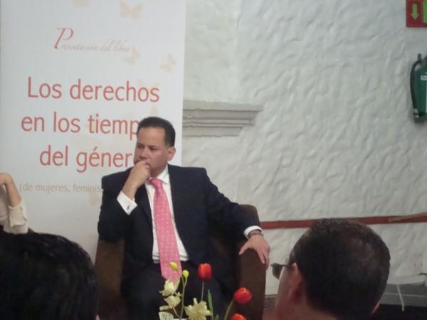 SANTIAGO NIETO CASTILLO DENUNCIAS FEPADE