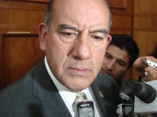 ALFONSO ARANA EN ENTREVISTA