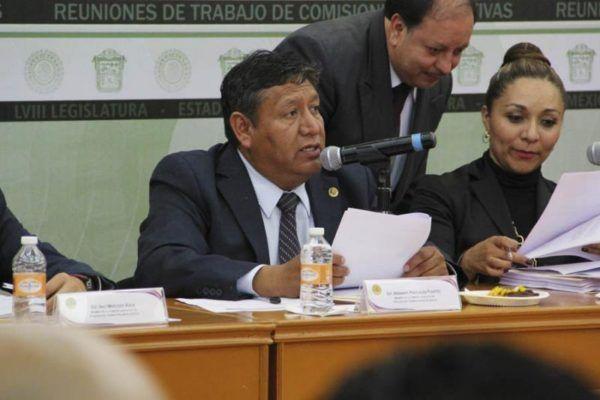 ARMANDO PORTUGUEZ 3 PROPUESTAS AL PLENO