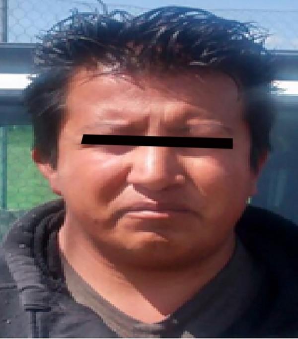 ARRESTA POLICIA DE TOLUCA A 4 SUJETOS