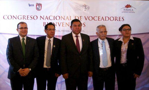 ASOCIACION NACIONAL DE VOCEADORES BAJ