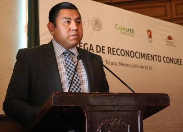 BRAULIO ALVARES VERDIGUEL ETAPA SORJUANA