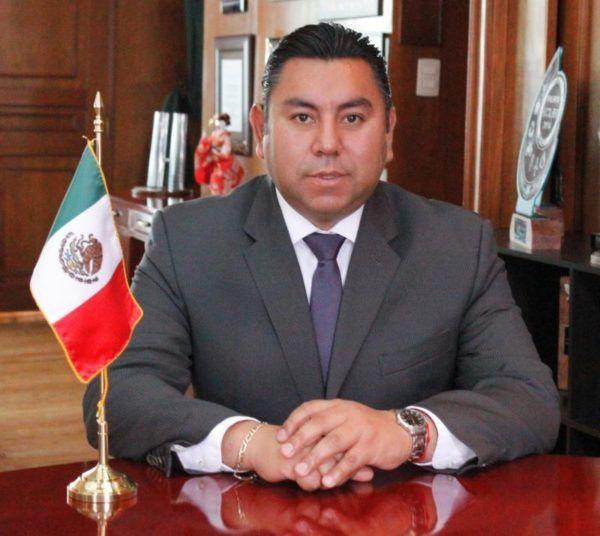 BRAULIO ALVAREZ FORMAL