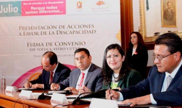 CONVENIO CENTRO ESTATAL DE REHABILITACION