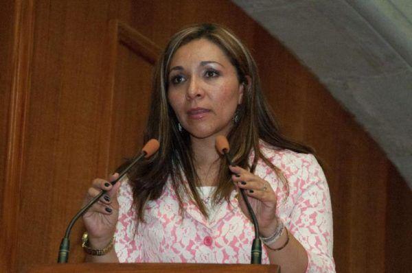 NANCY AMERICA MORON JUAREZ