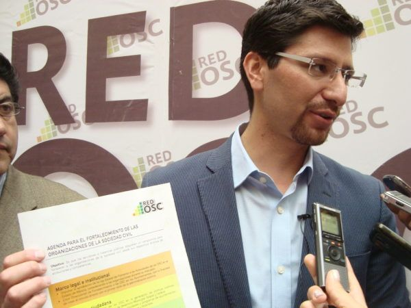 RED OSC PIDE COMPROMISO