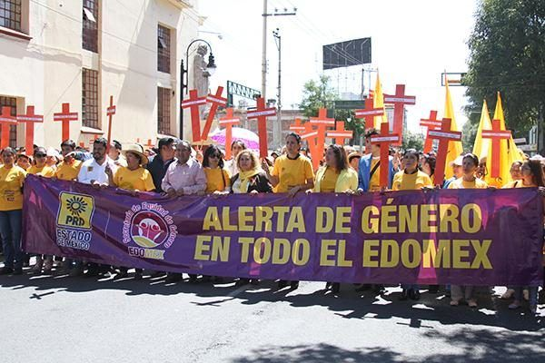 ALERTA DE GENERO PRD