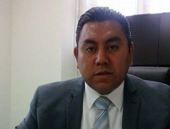 BRAULIO ALVAREZ ESCRITORIO