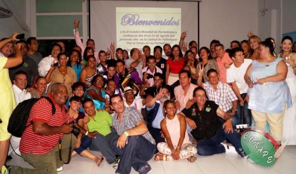 CONAPE EN VALLEDUPAR COLOMBIA