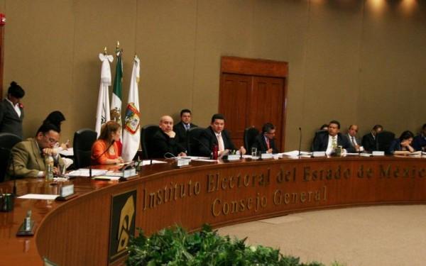 CONTEO DE CASILLAS TLANE