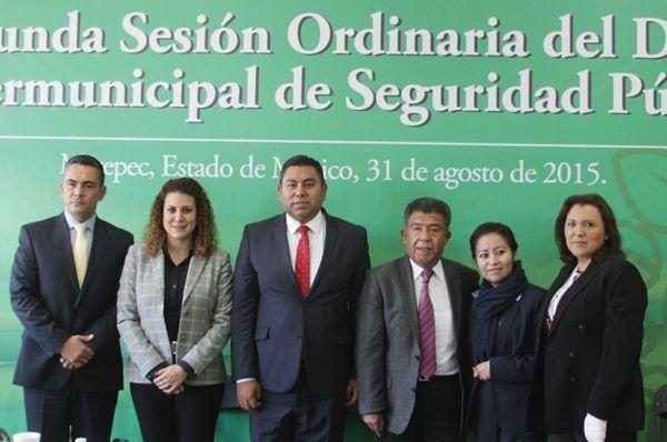 COORDINACION BASE DE UNA MEJOR SEGURIDAD BAJ